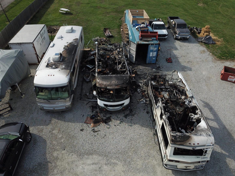 Vergon and Associates Fire Investigation, LLC